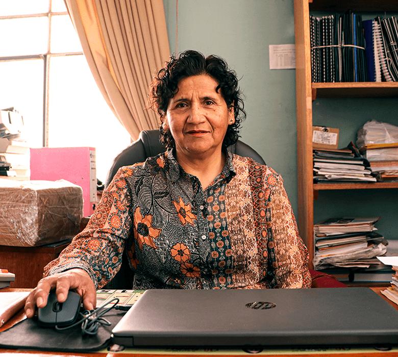 CPC. Yony Antonieta Arias Chávez