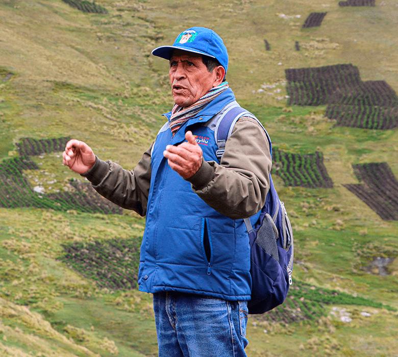 Bernardino Tupayachi Orccosupa